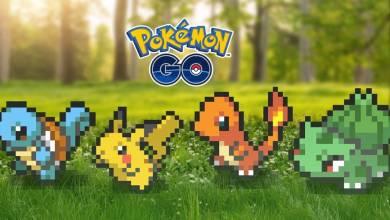 Pokémon GO - április elsejére befutottak a pixeles pokémonok