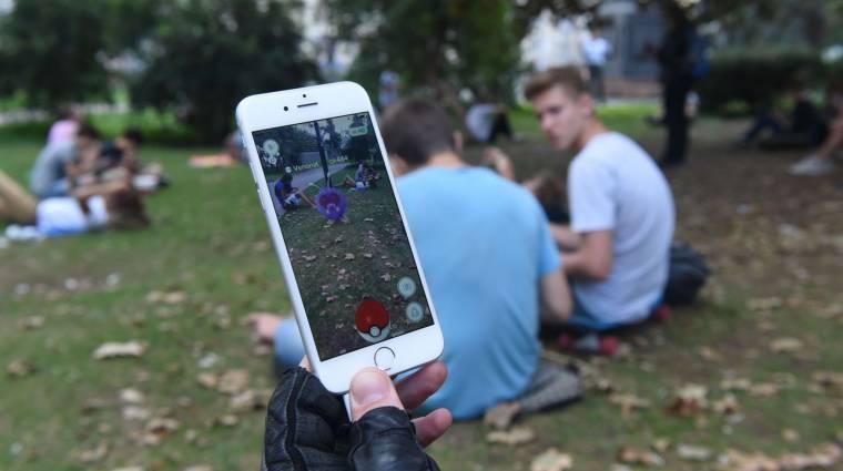El sem hinnétek, milyen jótékony hatásai lehetnek a Pokémon GO-nak bevezetőkép
