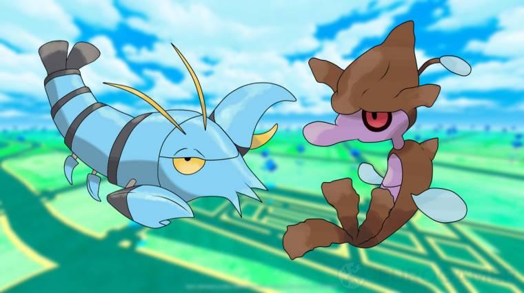 A Pokémon GO legutóbbi frissítése több gondot hozott, mint hasznot bevezetőkép