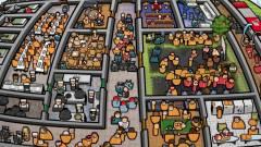 Prison Architect - a Paradox Interactive megszerezte a jogokat kép
