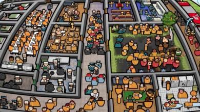 Prison Architect - a Paradox Interactive megszerezte a jogokat