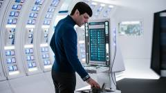 Star Trek 4 - Zachary Quinto szerint nincs rá garancia, de reménykedik kép