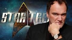 Nem lesz R-es besorolású a Tarantino féle Star Trek kép