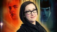 A Paramount leszerződtette az első női Star Trek rendezőt kép