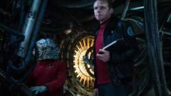Star Trek 4 és Tarantino Trek - Simon Pegget kérdezték a jövőről kép