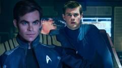 Ismét bajban van a következő Star Trek film kép