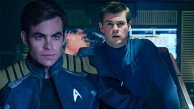Elkaszálták a Star Trek 4-et