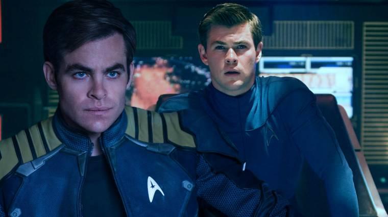 Két főszereplő is kiszállna a Star Trek 4-ből? bevezetőkép