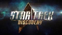 Star Trek Discovery - női főhős és egyéb részletek kép