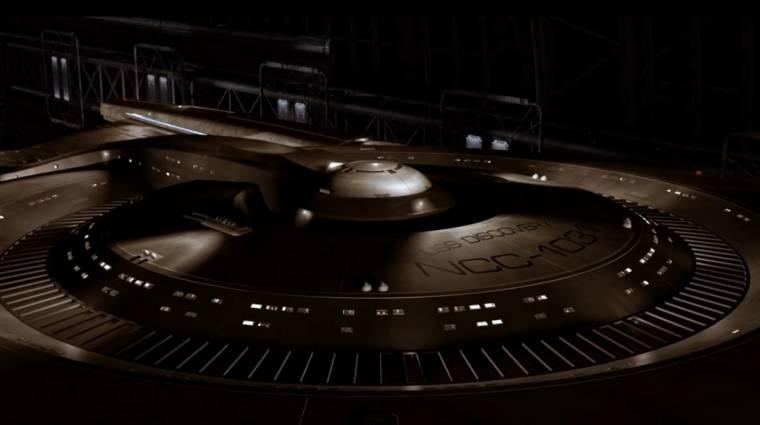Star Trek: Discovery - már tudjuk, hogy mikor játszódik bevezetőkép
