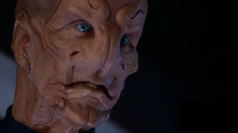Star Trek: Discovery - az új trailerben először láthatjuk a karaktereket bevezetőkép