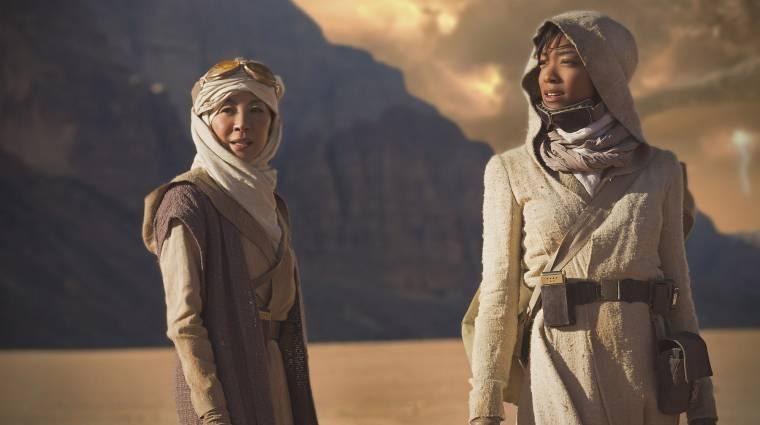 Star Trek: Discovery - Megérkezett az első előzetes! kép
