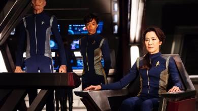 Pilot: Star Trek: Discovery