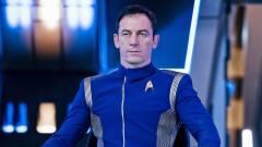 Star Trek: Discovery - Jason Isaacset végre láthatjuk egyenruhában kép