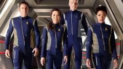 Star Trek: Discovery - megrendelték a második évadot kép