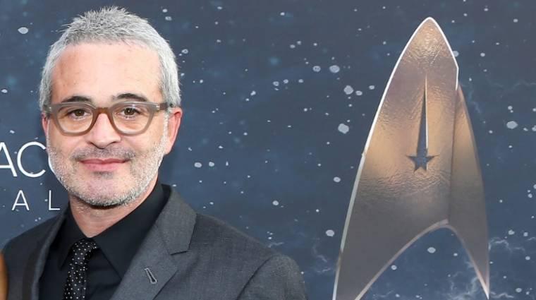 Star Trek: Discovery - Alex Kurtzman az új showrunner kép