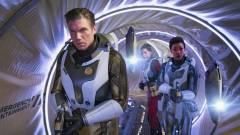 Comic-Con 2018 - izgalmas folytatást ígér a Star Trek: Discovery 2. évad előzetese kép