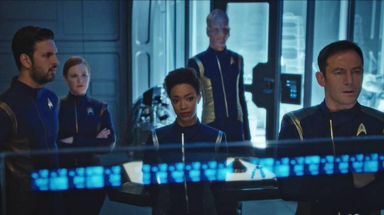 Végre elkészült a Star Trek univerzum eseményeinek hivatalos időrendi sorrendje bevezetőkép