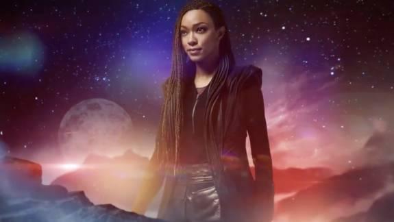 Berendelték a Star Trek: Discovery negyedik évadát kép