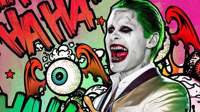 Hivatalos: Jöhetnek az önálló DC filmek kép