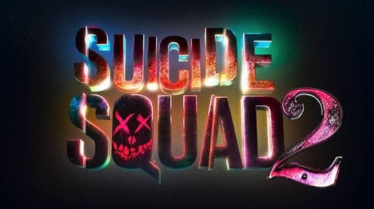 David Ayer már a Suicide Squad folytatásán dolgozik kép