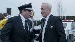 Sully trailer - Tom Hanks, a hős pilóta kép
