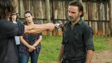 The Walking Dead - három film is készül, mindben szerepel Rick