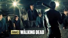 Comic-Con 2016 - ő biztosan túlélte a The Walking Dead legutóbbi évadzáróját kép