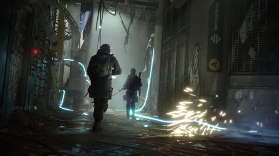 Tom Clancy's The Division: Underground infódoboz