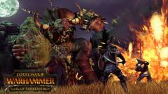 Total War: Warhammer - bemutatkozik a Minótaurosz kép