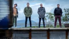 Trainspotting 2 előzetes - 20 év után újra együtt vadulnak a srácok kép
