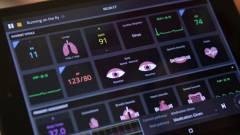 Új hazai IT sikerágazat a betegszimulációs technológia kép