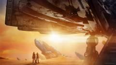 Új, lélegzetelállító előzetesen a Valerian és az ezer bolygó városa kép