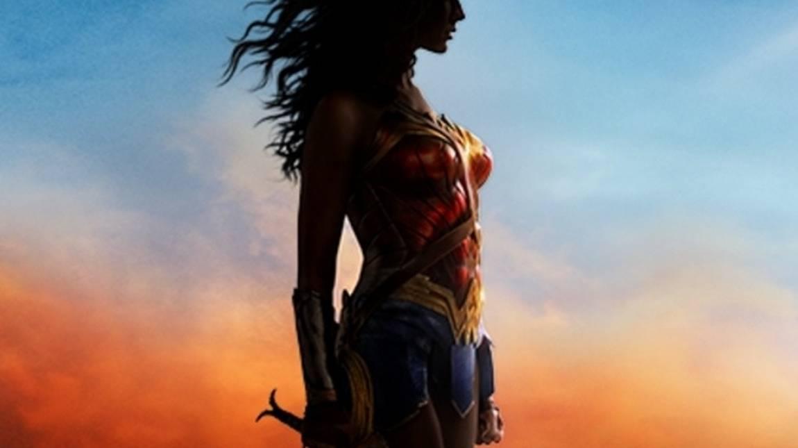 Comic-Con 2016 - lélegzetelállító a Wonder Woman előzetese kép