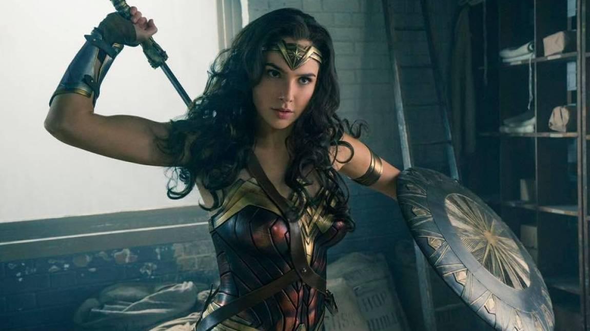 Wonder Woman - friss csatajelenetek az új nemzetközi előzetesben kép