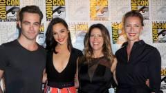 Patty Jenkins reagált a vádaskodó pletykákra a Wonder Woman-nel kapcsolatban kép