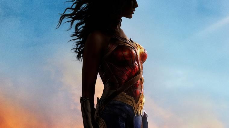 Wonder Woman 2 - hivatalos dátumot kapott kép