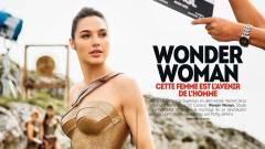 Wonder Woman - Lehet hogy kiszivárgott a főgonosz személye (Spoiler!) kép