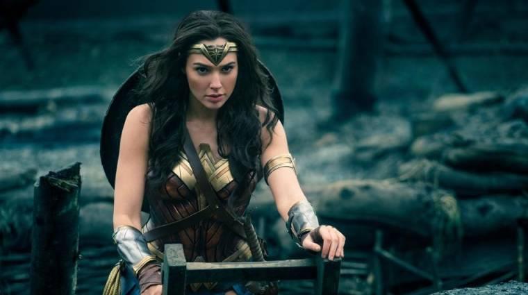 Wonder Woman - 500 millió felett a bevétel, már ötletelnek a folytatáshoz kép