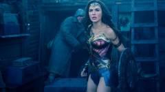 Wonder Woman - Árész is felbukkant az új tv-spotokban? kép