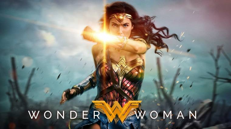 Wonder Woman - Kritika kép
