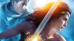 Hidegháborús film lesz a Wonder Woman 2, Chris Pine visszatérhet kép