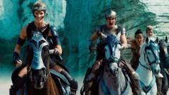 Wonder Woman spin-off készülhet az amazonokról kép