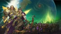 World of Warcraft: Legion - hangoskönyvből ismerhetjük meg Alleria és Turalyon történetét kép