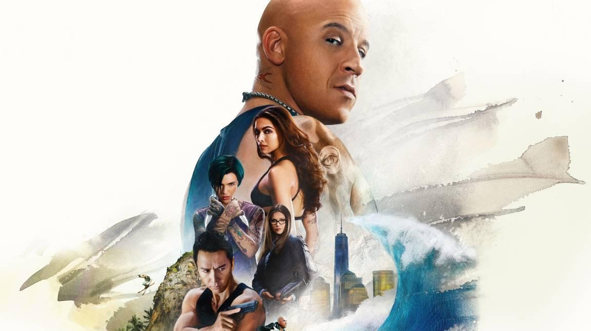 Nézd meg velünk premier előtt Vin Diesel új akciófilmjét! kép
