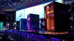 Kétmillió dollárt nyert egy szuperszámítógép Las Vegasban kép