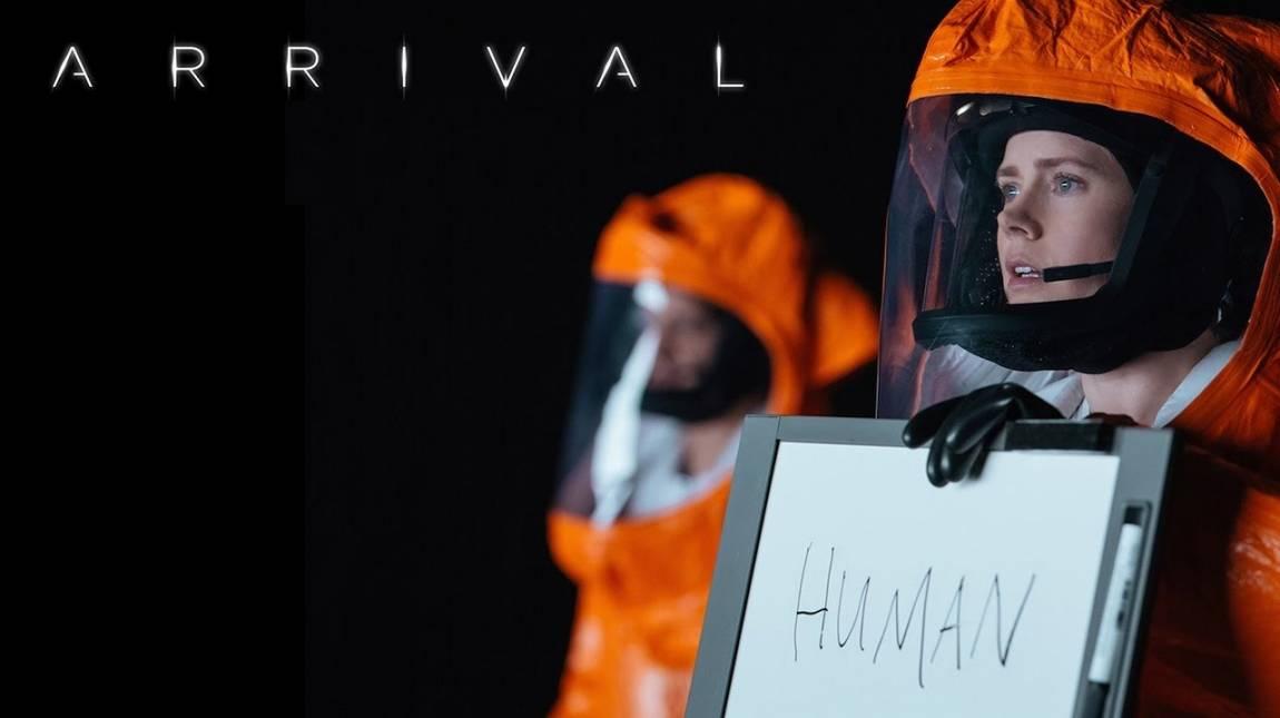 Érkezés előzetes - Jeremy Renner és Amy Adams elmerülnek az űrlény rejtélyben kép
