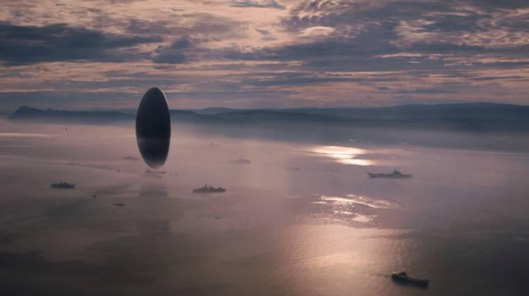 Új sci-fi sorozaton dolgozik az Érkezés írói gárdája bevezetőkép