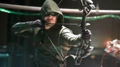 Ismét célba talált a Zöld Íjász – Arrow – A Zöld Íjász 5. évad kritika kép