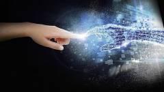 Az ipar digitalizációjáért kép